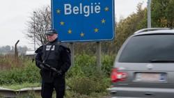 Бельгия закрывает границы, авиакомпании отменяют рейсы в Брюссель