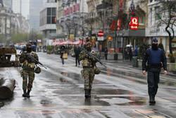 Теракты в Брюсселе: 34 погибших, 136 раненых