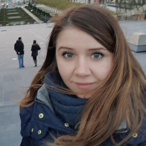 Анастасия Ратькова