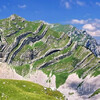 Гора Пруташ в Дурмиторе