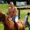 Катаемся на лошадях по Дурмитору