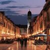 По желанию можно посетить и ночной Дубровник