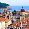В Дубровнике нет ни одного здания построенного после 17 века