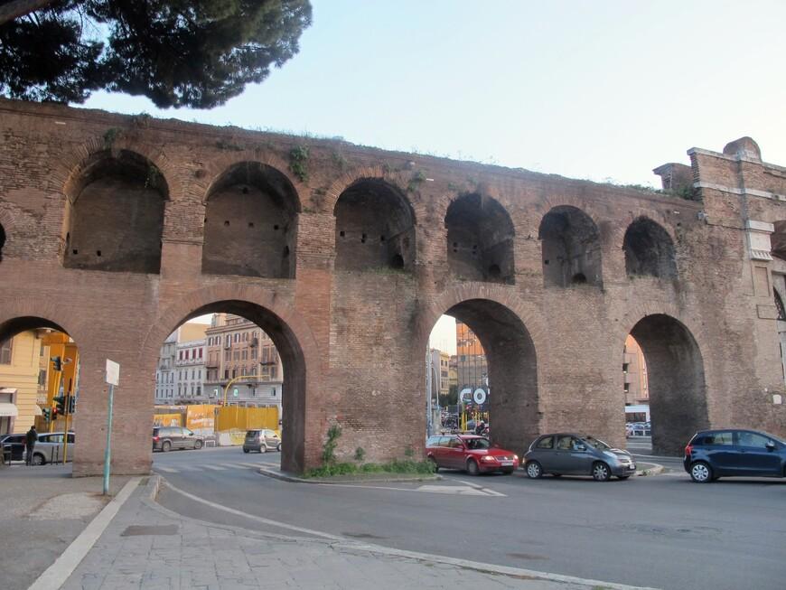 Аврелиева стена