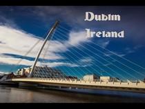 IRELAND: Один день в Дублине, 02:38