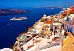 Минтуризма Греции приглашает туристов в страну