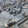 модель города