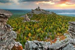 Пермский край развивает экотуризм
