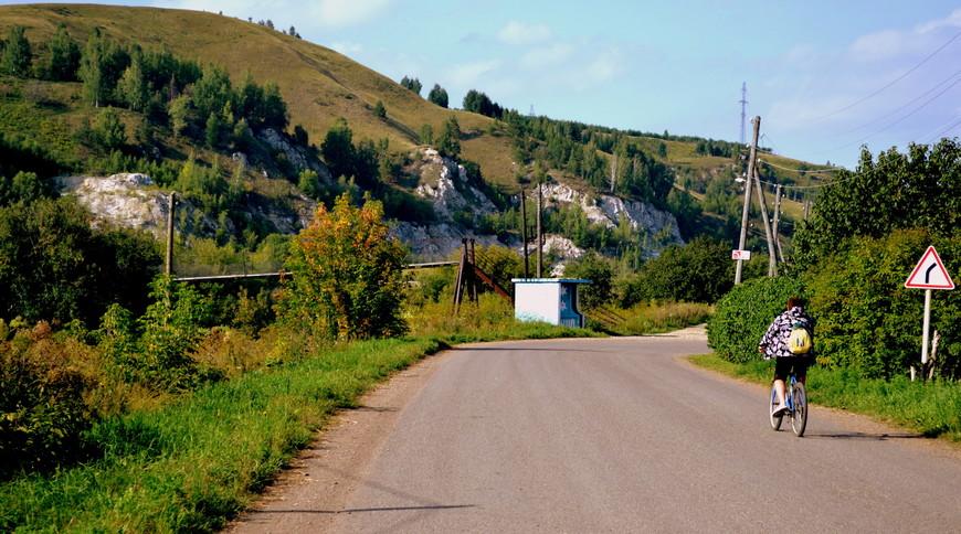 Деревня Филипповка Усть Кишертского района
