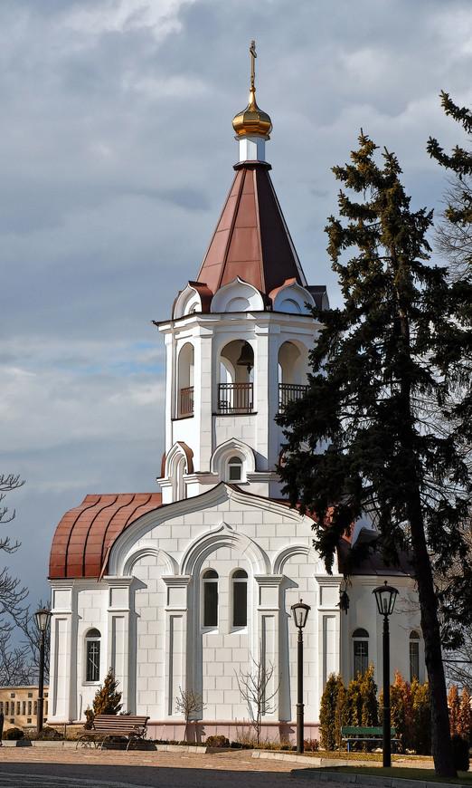 Ставрополь