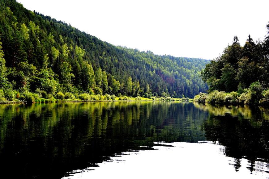 Сылва река