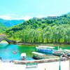 Поселок Река Црноевича 100 лет назад был многолюдным