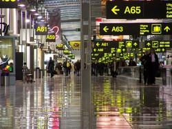 Рейсов «Аэрофлота» из РФ в Брюссель может не быть еще неделю
