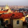 Все красоты Златой Праги. Большая обзорная пешеходная экскурсия. Крыши Малой Страны.Экскурсии с частным индивидуальным гидом по Праге.