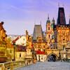 Все красоты Златой Праги. Большая обзорная пешеходная экскурсия. Карлов Мост. Экскурсии с частным индивидуальным гидом по Праге.