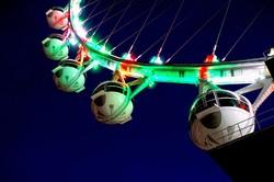 Самое большое в мире колесо обозрения построят на Пхукете