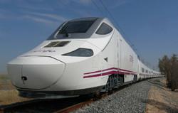 Скоростной поезд Москва – Берлин запустят летом