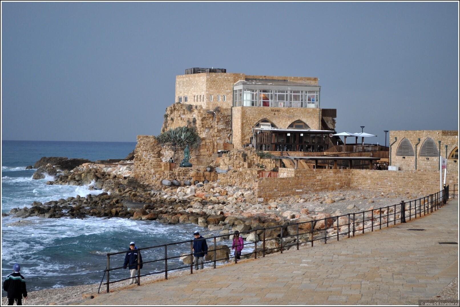 Сказ про то, как я в Израиль ездила _ часть 2