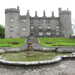 Ирландия. Кэшел и Килкенни