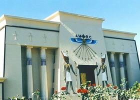 Египетский музей в Cан-Хосе