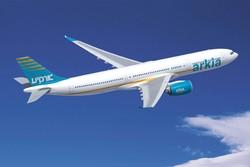 Израильский перевозчик Arkia полетит из Тель-Авива в Петербург и Минск