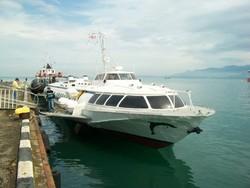 Между Батуми и Сочи вновь открывается морской путь