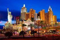 Лас-Вегас, Невада. США. Часть 2. Las Vegas, Nevada. USA. Part 2., 02:57