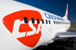 Czech Airlines будет летать из Праги в Казань и Уфу