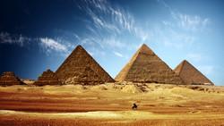 Власти Египта готовы платить за туристов