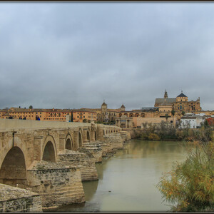 Кордова, Испания