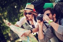 Британские ученые: путешествия - лучший отдых