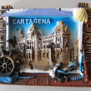 05. Картахена (Cartagena). Часть 1 (2016)