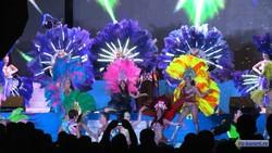 В Геленджике пройдёт фестиваль воздушных шаров и карнавал