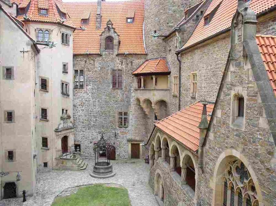 Agrigento castelli e fortezze incontro con i viaggiatori Ciclo