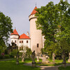 Замок Конопиште — замок эрцгерцога Франца Фердинанда д`Эсте