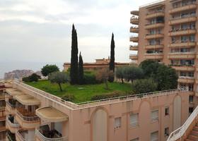 Зеленое княжество Монако