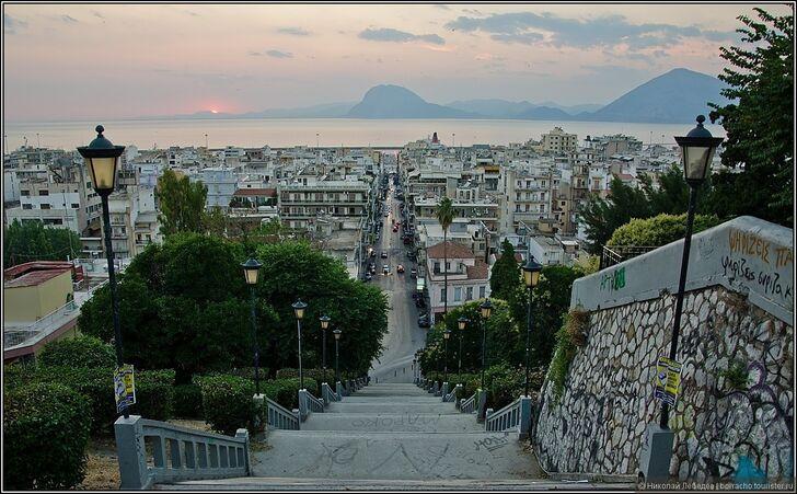 Документы необходимые для получения визы в грецию 2021