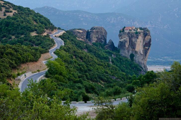 Виза в Грецию для россиян: стоимость, анкета и пакет документов, оформление самостоятельно –