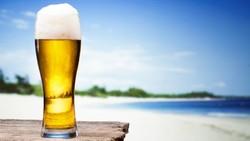 На Кубе американцы выпили всё пиво