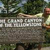 Большой каньон реки Йеллоустон (Grand Canyon of the Yellowstone)