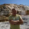 Мамонтовый Источник (Mammoth Hot Springs) — живописные ступенчатые террасы