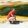 Black Sand Basin