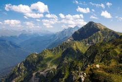 Трёх туристов из Тулы ищут в горах Сочи