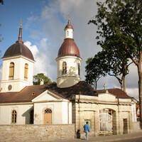 Церковь Св. Николая в Курессааре
