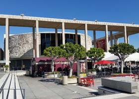День Мёртвых в Лос-Анджелесе