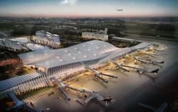 В Крыму построят новый аэропорт