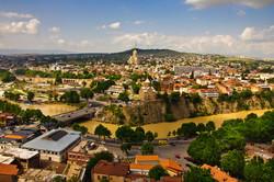 В Тбилиси создали мобильный гид