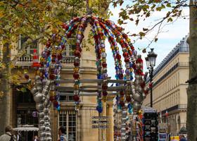 Евротрип день третий: Париж