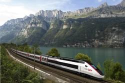 Новый высокоскоростной поезд свяжет Бордо и Париж