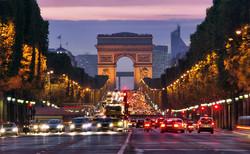 Во Франции могут продлить режим ЧП